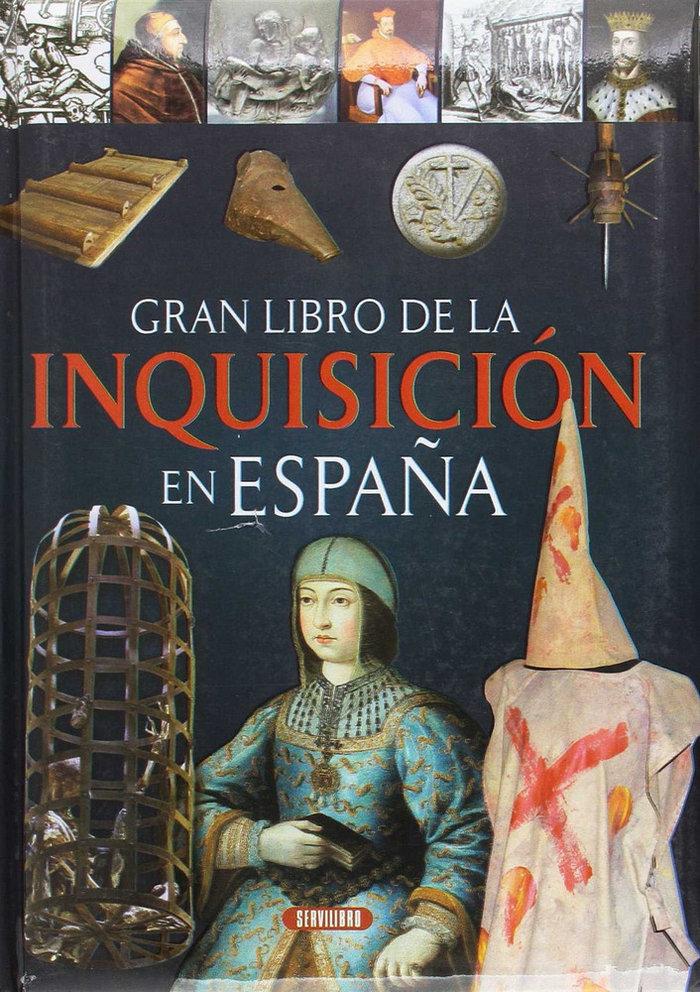 Gran libro de la inquisicion,el