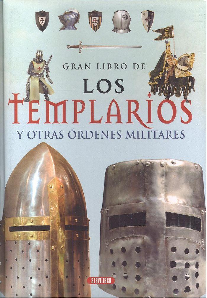 Templarios,los
