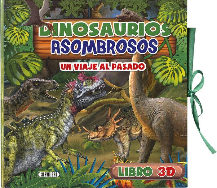 Dinosaurios asombrosos 3d