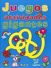 Juegos y actividades gigantes 3