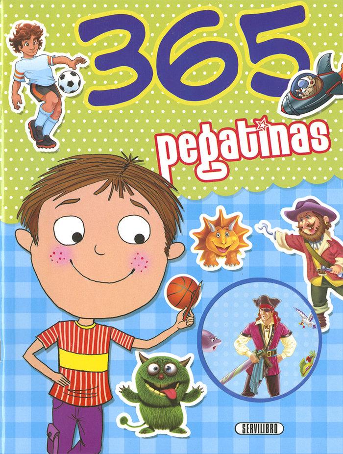 365 pegatinas 1