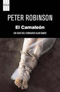 Camaleon,el