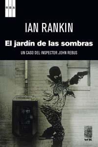 Jardin de las sombras 4 ed,el
