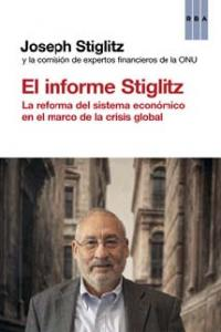 Informe stiglitz,el