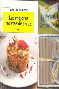 Mejores recetas con arroz,las +regalo