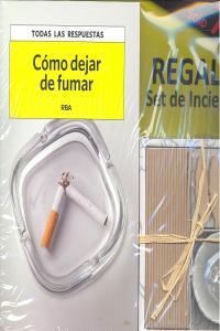 Como dejar de fumar +regalo