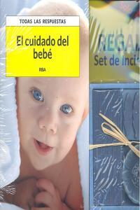 Cuidado del bebe,el +regalo