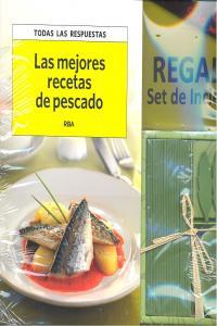 Mejores recetas de pescados,las +regalo