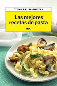 Mejores recetas de pasta,las