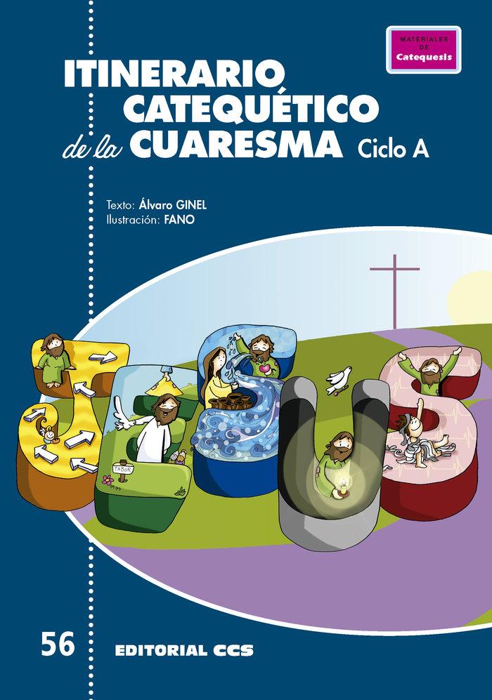 Itinerario catequetico de la cuaresma