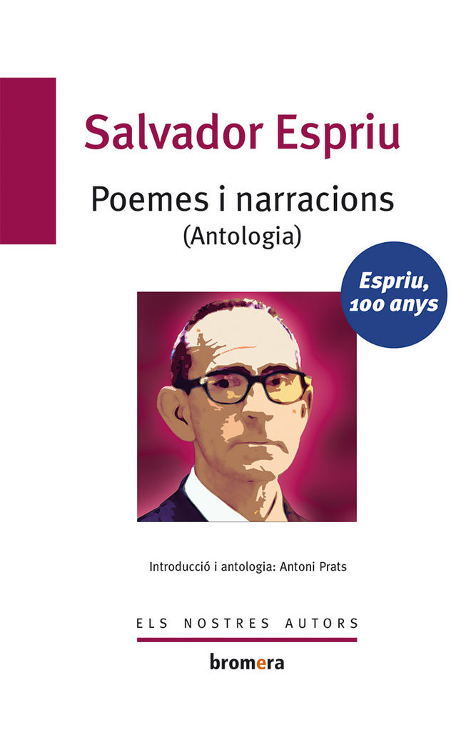 Poemes i narracions (antologia)
