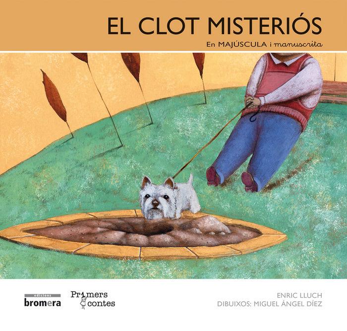 Clot misterios  (maj+man),el