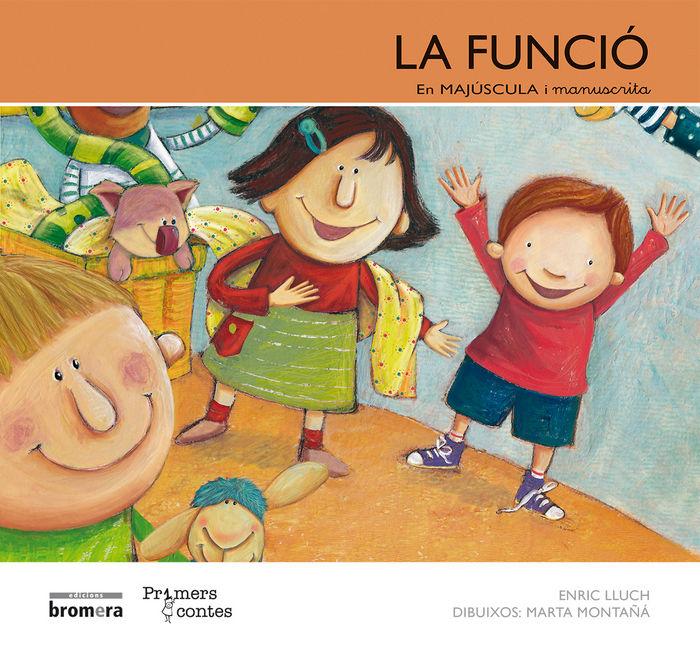 Funcio  (maj+man),la