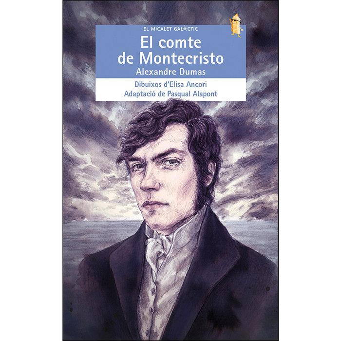Comte de montecristo,el
