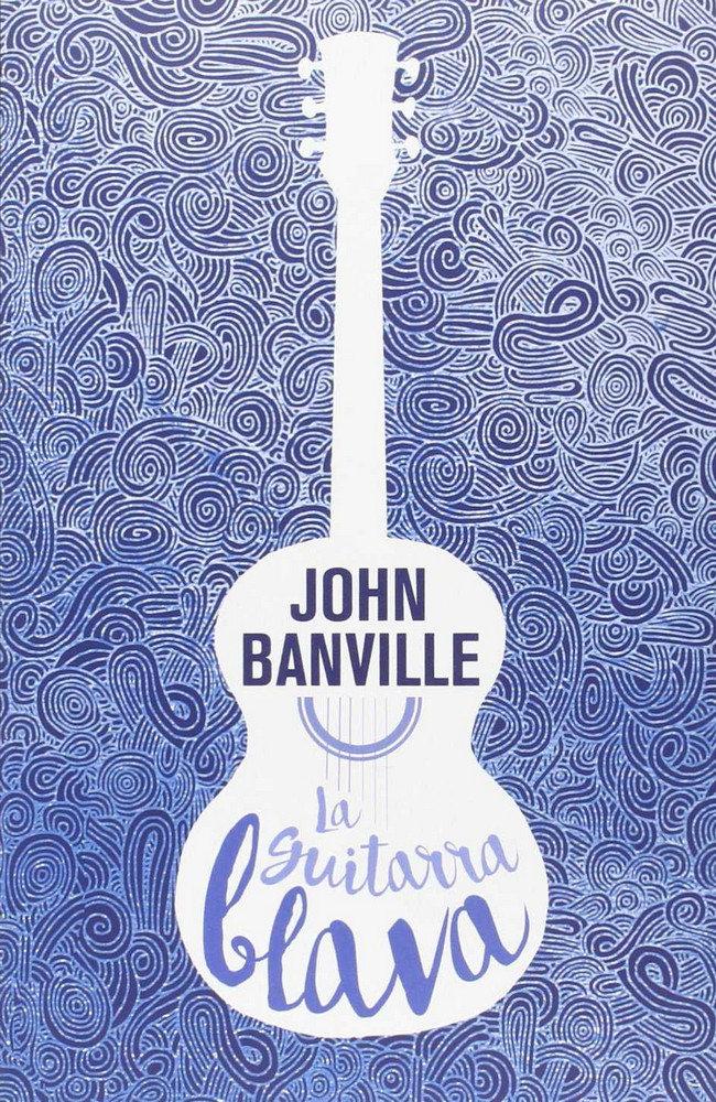 Guitarra blava,la