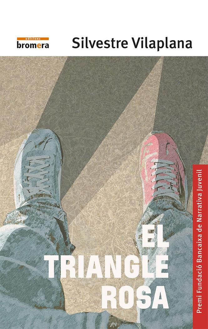 Triangle rosa,el