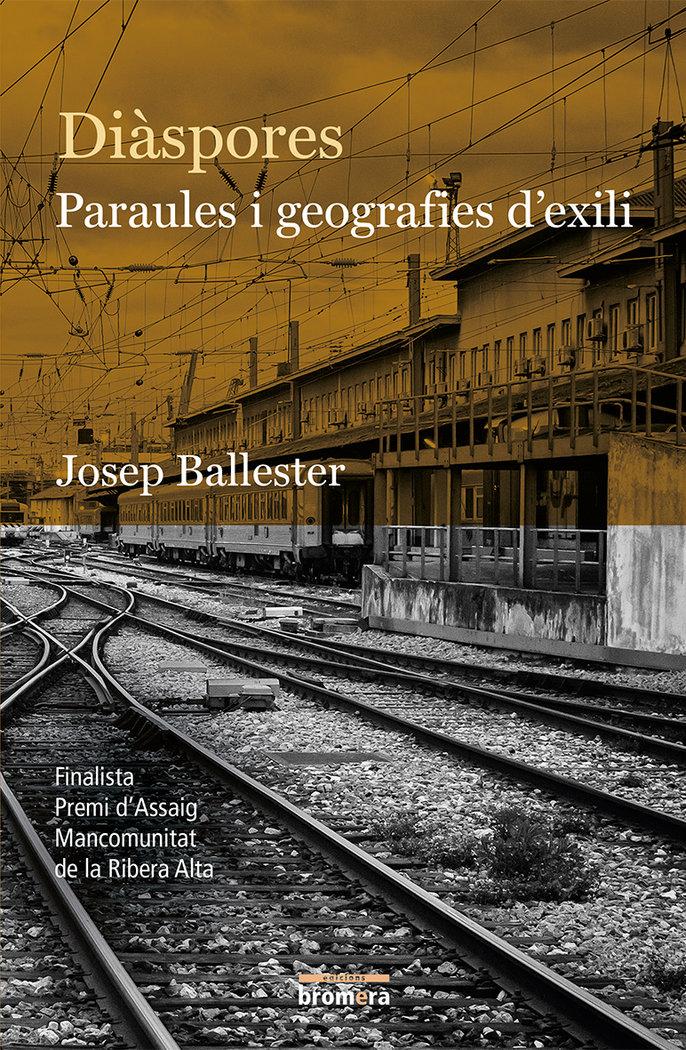 Diaspores paraules i geografies dexili