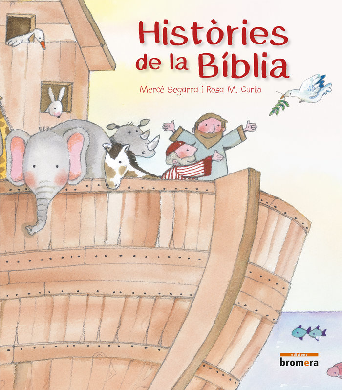 Histories de la biblia
