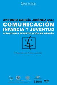 Comunicacion, infancia y juventud