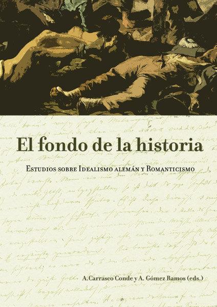 Fondo de la historia, el