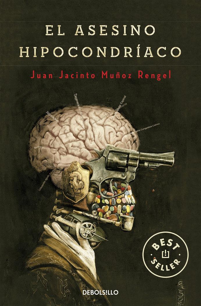 Asesino hipocondriaco,el