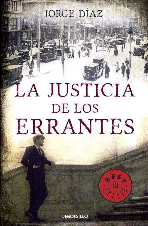 Justicia de los errantes,la