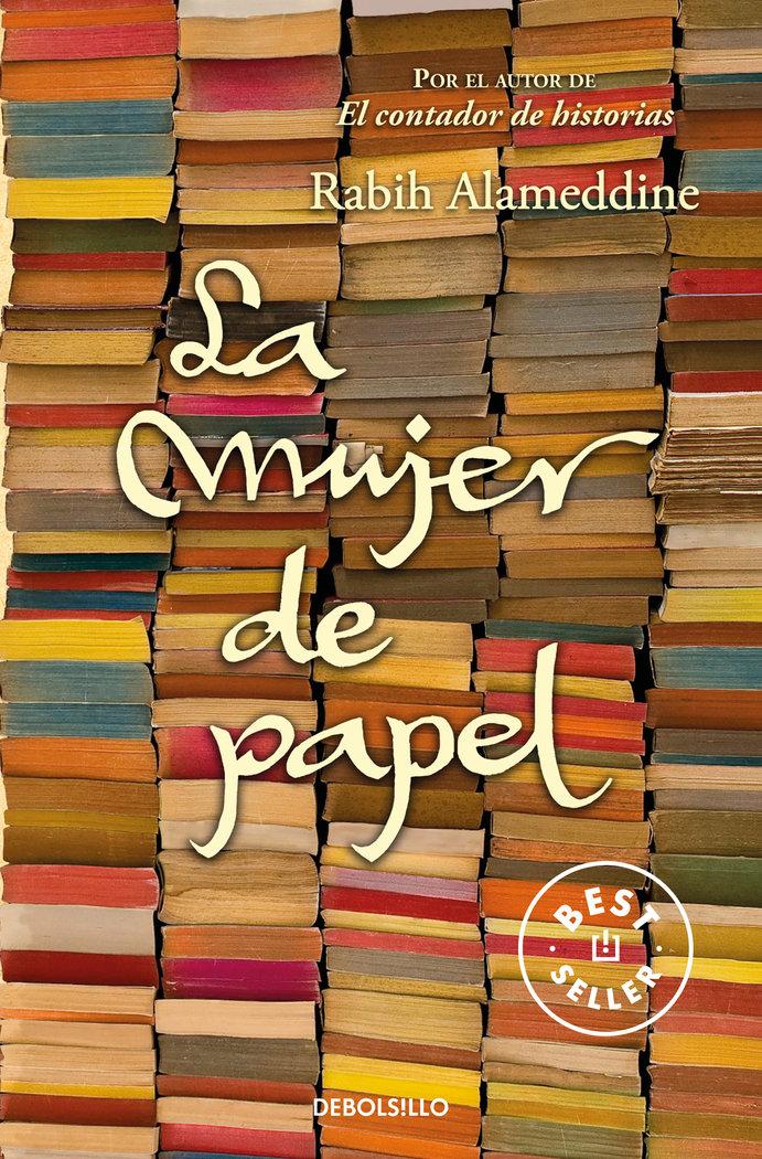 Mujer de papel,la