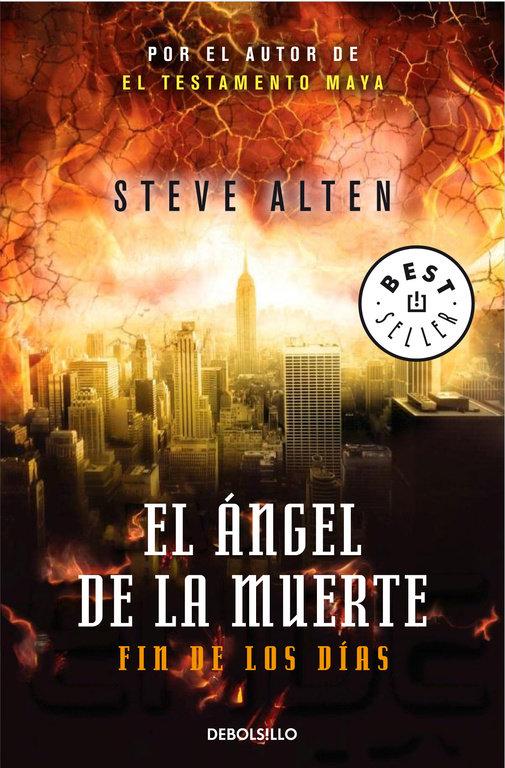 Angel de la muerte,el