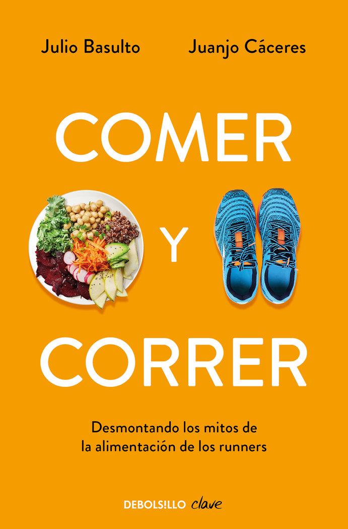Comer y correr dbc