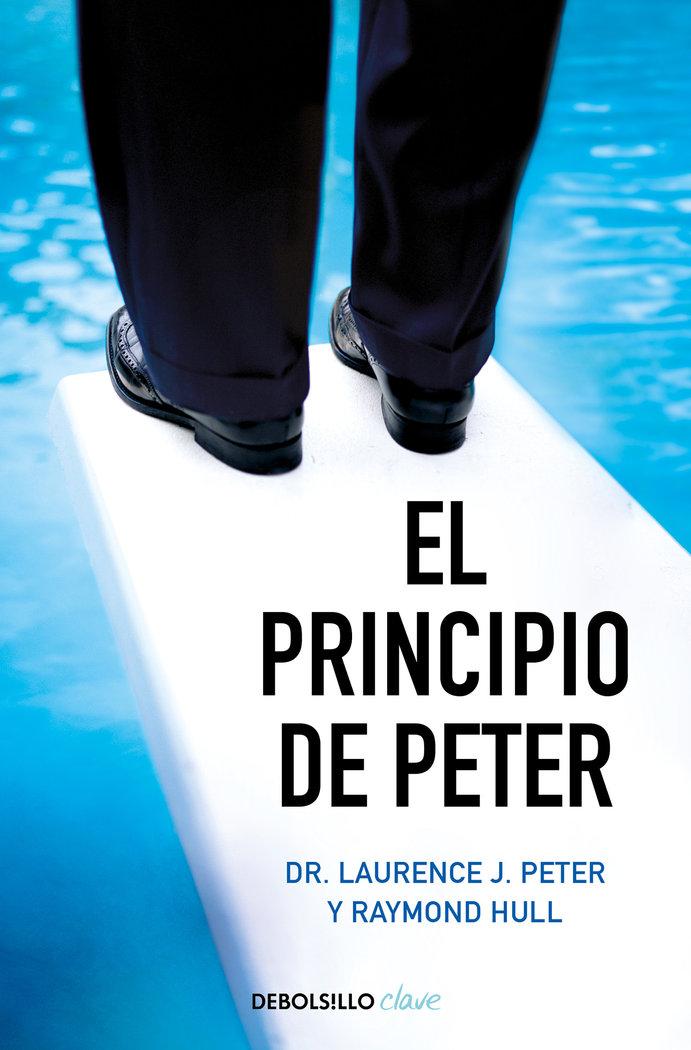 Principio de peter,el ne