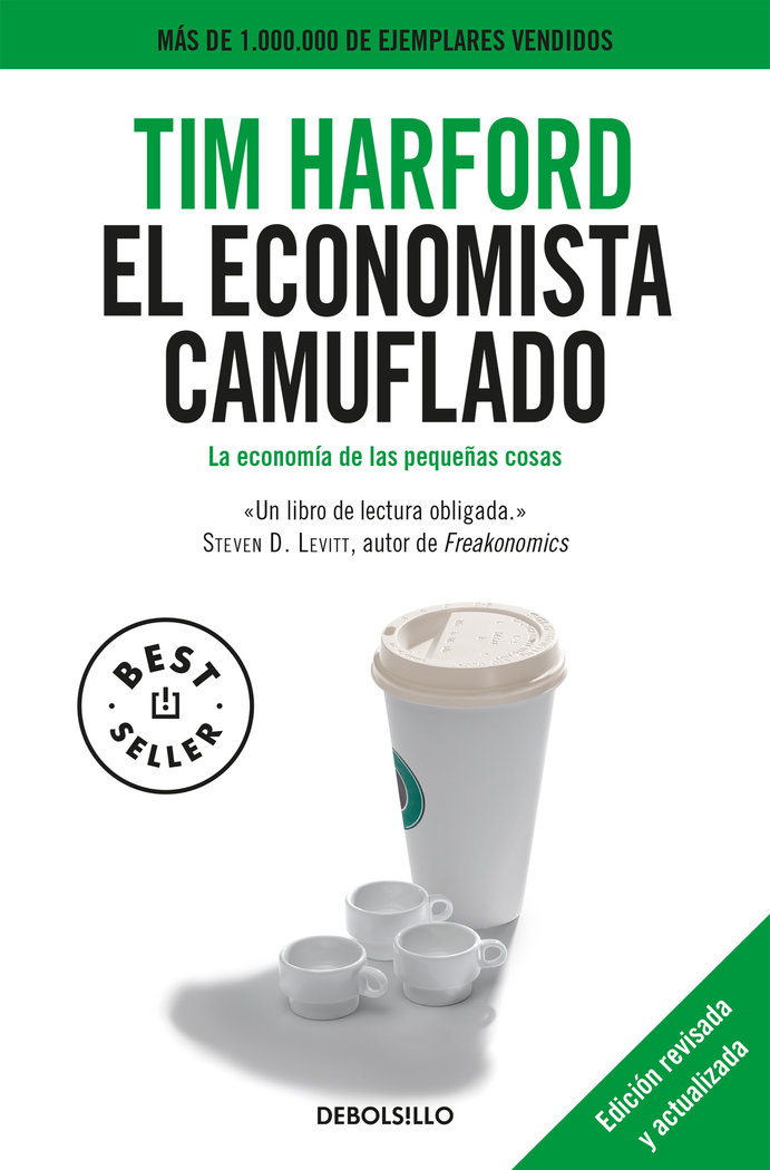 Economista camuflado,el