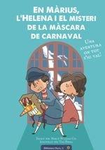 En marius lhelena i el misteri de la mascara de carnaval