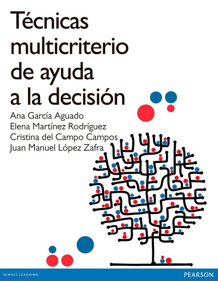 Metodos de decision multicriterio
