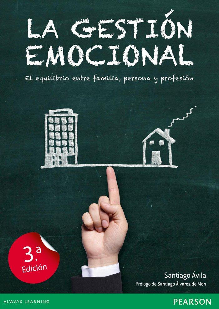 Gestion emocional,la