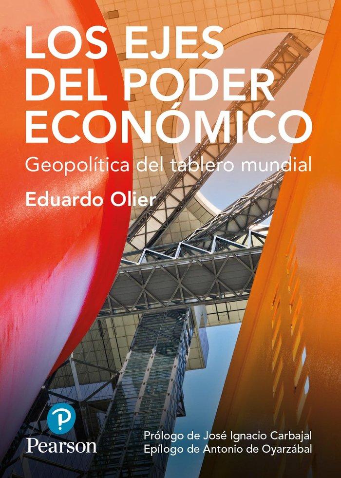 Ejes del poder economico