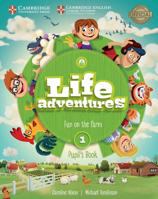 Life adventures 1ºep st 18