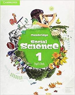 Camb.natural & social science 1ºep pack 18