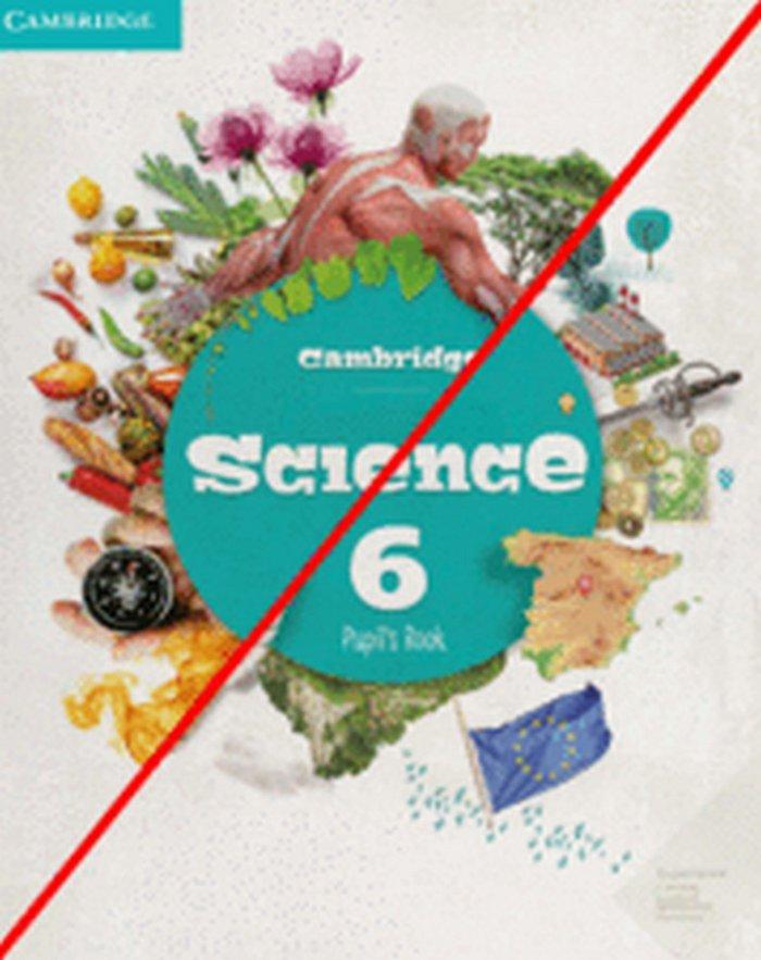 Camb.natural & social science 6ºep pack 19