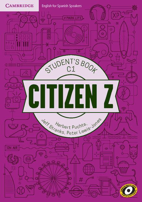 Citizen z advanced c1 sb augmented reality