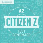 Citizen z elementary a2 test generator cd-rom