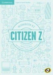 Citizen z a2 wb with downloadable audio 18