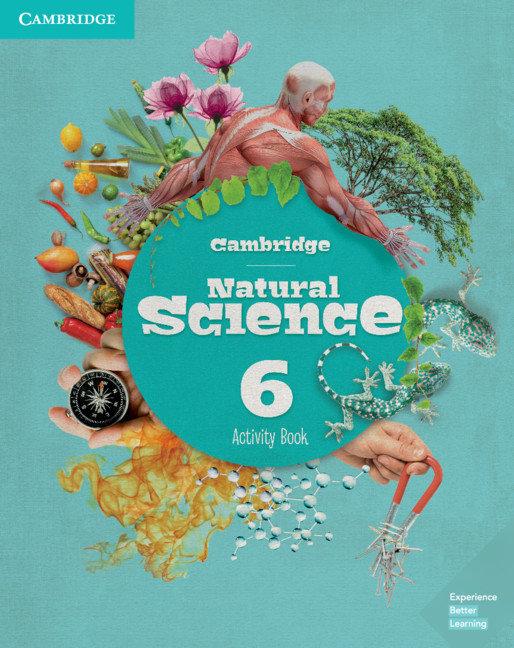 Cambridge natural science 6ºep wb 19