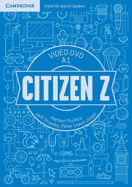 Citizen z start a1 dvd
