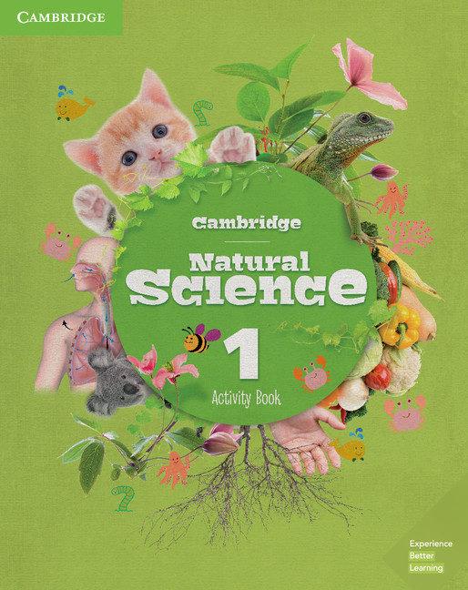Cambridge natural science 1ºep wb 18