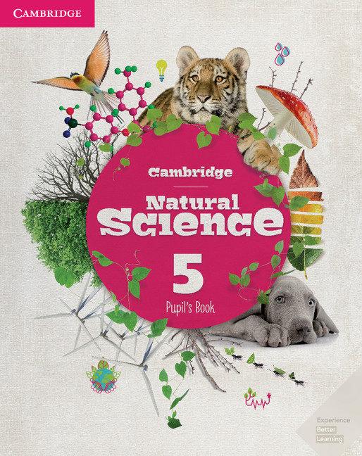 Cambridge natural science 5ºep st 18