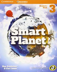 Smart planet 3ºeso st with dvd-rom 15