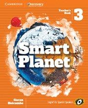 Smart planet 3ºeso teacher