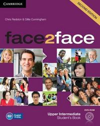Face 2 face upper intermediate st+with key 14