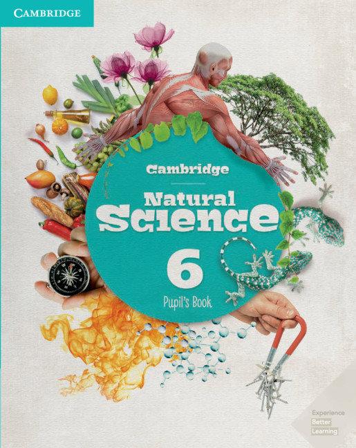 Cambridge natural science 6ºep st 19