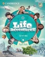 Life adventures 6ºep st 19
